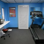 Health Testing Lab