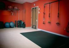 Strength Room